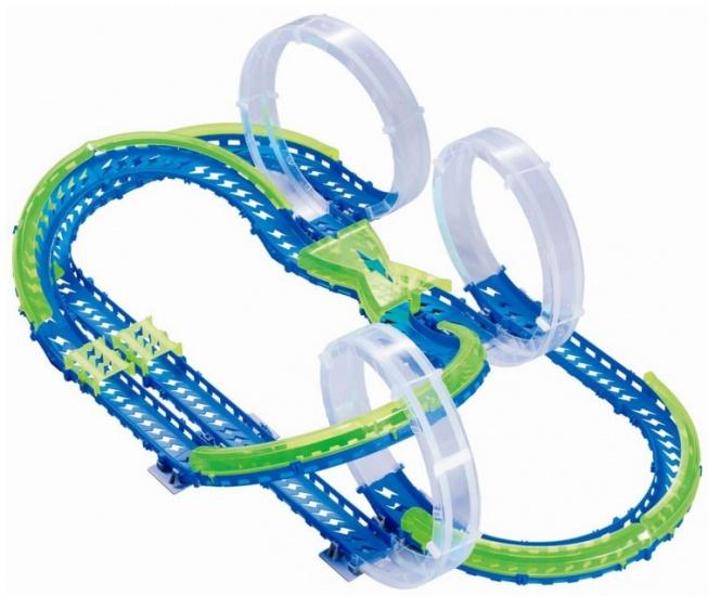 Wave Racers Racebaan Triple Sky Loop