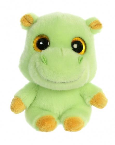Aurora knuffel YooHoo nijlpaard Tamoo 12,5 cm