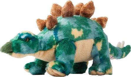 Aurora Stegosaurus Knuffel 33 cm