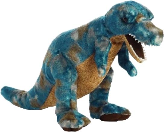 Aurora T Rex knuffel 35,5 cm