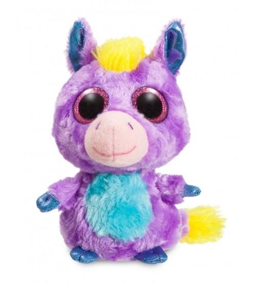 Aurora Knuffel YooHoo Dillee de ezel 12,5 cm
