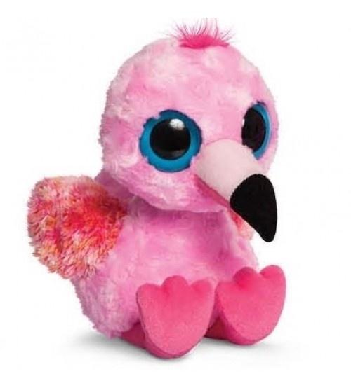 Aurora Knuffel YooHoo Pinkee Flamingo 20 cm