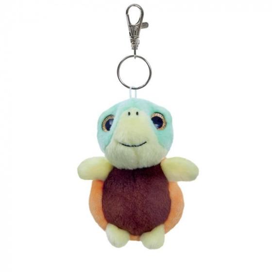 Aurora YooHoo TJ zeeschildpad sleutelhanger 9 cm