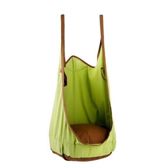 AXI Kikker schommelzak 135 cm groen