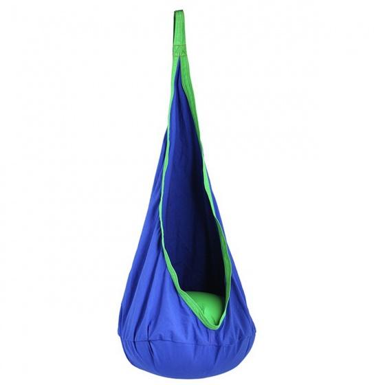 AXI Pod Schommelzak 150 cm blauw