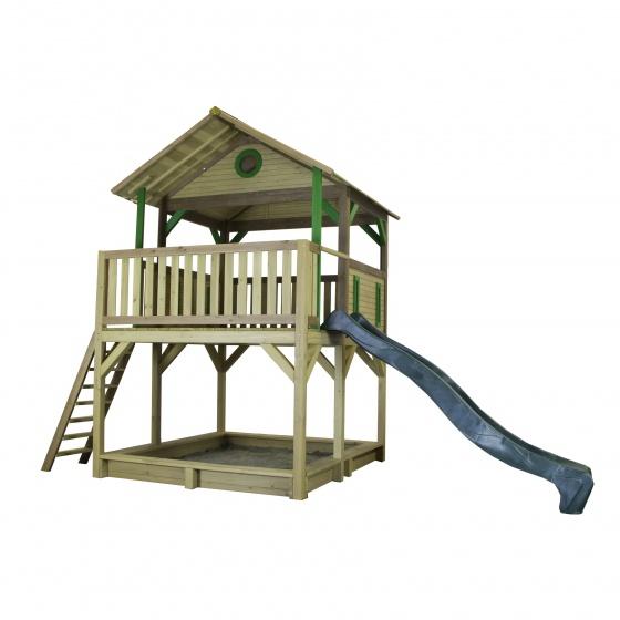 AXI Simba speelhuis 432 x 212 x 293 cm blank