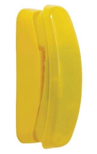 AXI telefoon geel