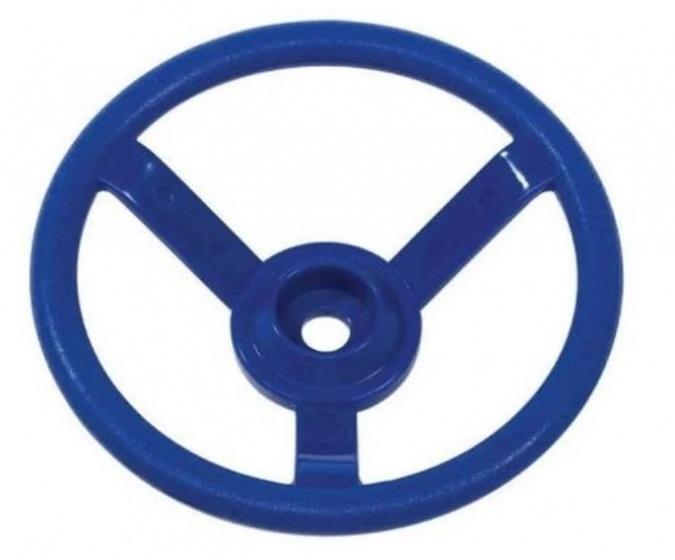 AXI Stuurwiel blauw