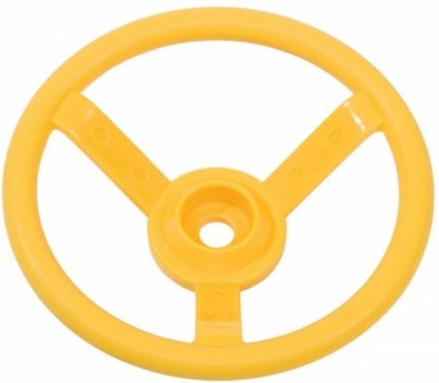 AXI Stuurwiel geel