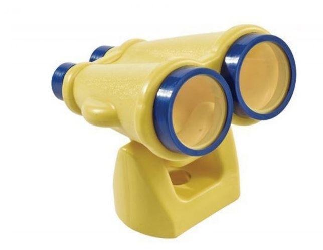 AXI verrekijker voor speeltoren geel 21 cm
