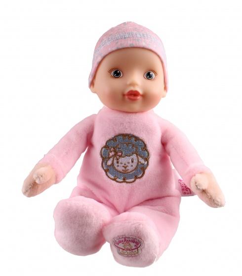 Baby Annabell babypop Sweetie 22 cm roze