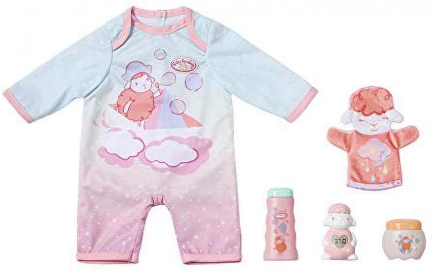 Baby Annabell Care poppenkleding