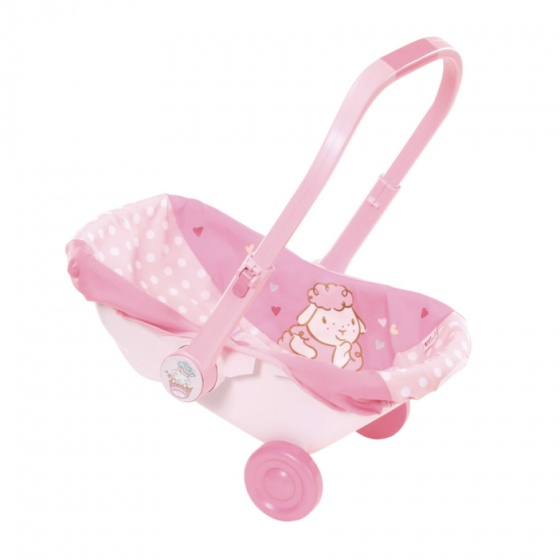 Baby Annabell Travel Seat Doll travel seat