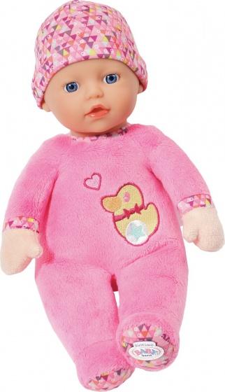 BABY born babypop First Love voor baby's 30 cm roze