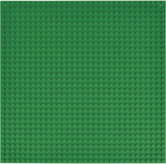 BanBao basisplaat groen