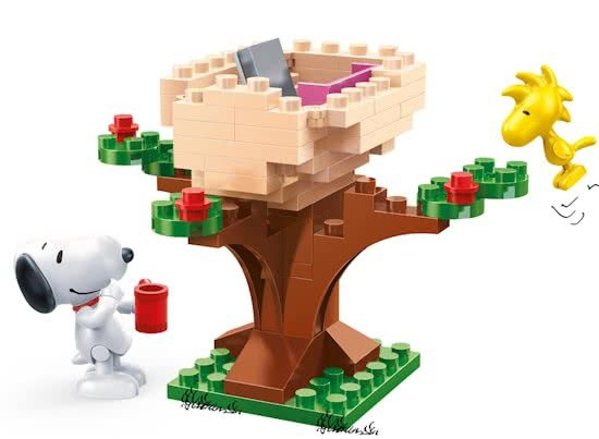 Snoopy 7510
