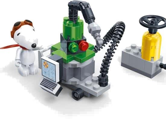 Snoopy 7525