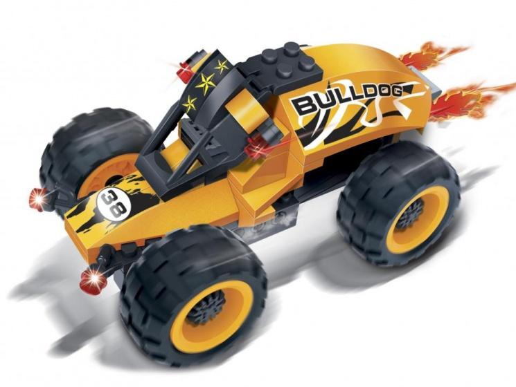 Banbao Racer Bulldog 8618