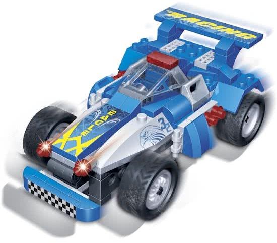 Banbao Racer Eagle 8612