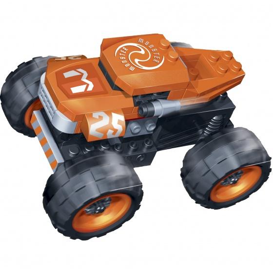 Banbao Racer Monster 8605