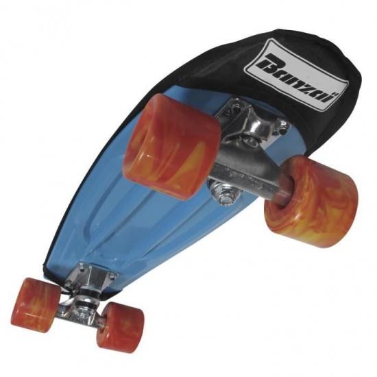 Banzai Vintage Skateboard 57cm Blauw
