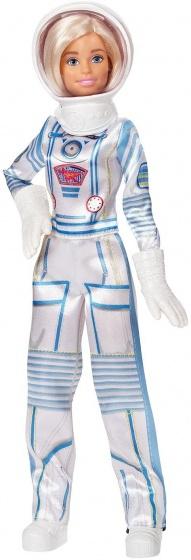 Barbie Careers 60e verjaardag: astronaut 29 cm