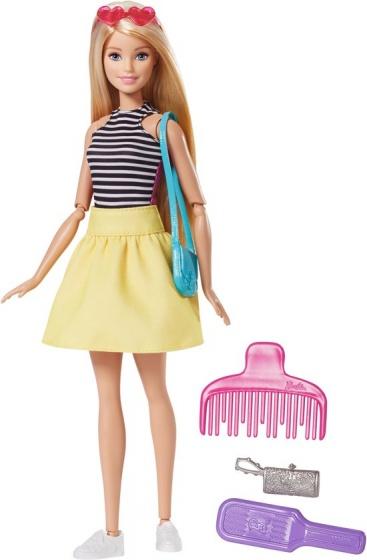 Barbie dag en nacht stijl 33 cm