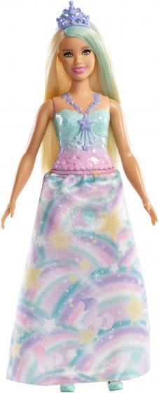 Barbie Dreamtopia tienerpop meisjes 28 cm (FXT14)