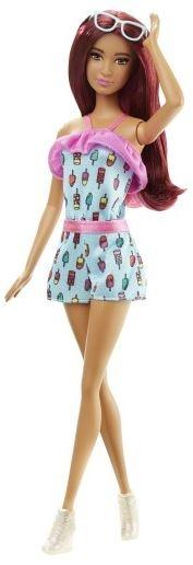 Barbie Fashionistas: ijsjes jurk 29 cm