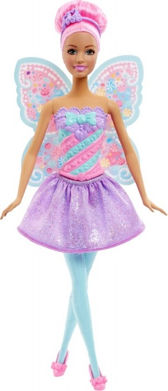 Barbie Fee snoep 33 cm