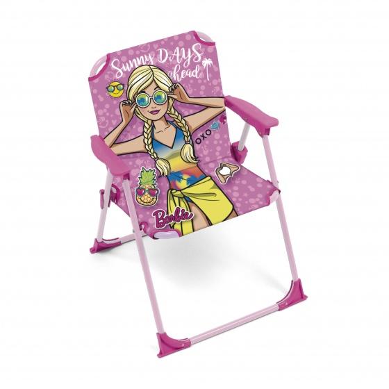 Barbie vouwstoel Barbie kopen