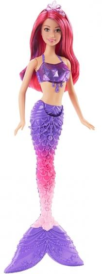 Barbie zeemeermin edelstenen 33 cm
