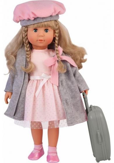 BAYER DESIGN pop met accessoires, »Charlene, 46 cm«