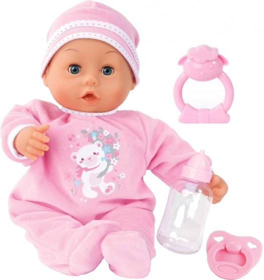 BAYER DESIGN babypop met functie, »Happy Piccolina, 38 cm«