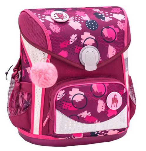 Belmil rugzak Cool Bag 19 liter polyester roze