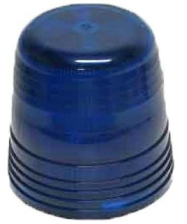 BERG Buddy kap voor zwaailamp kunststof blauw