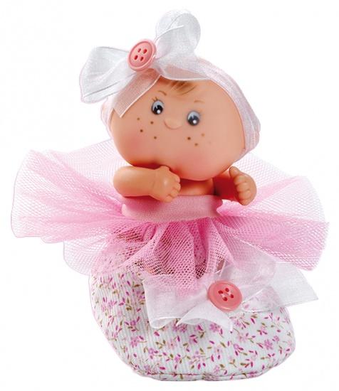 Berjuan Baby Popje Patuquet Ballerina's 12 cm