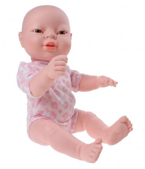 Berjuan babypop Newborn Aziatisch 30 cm meisje