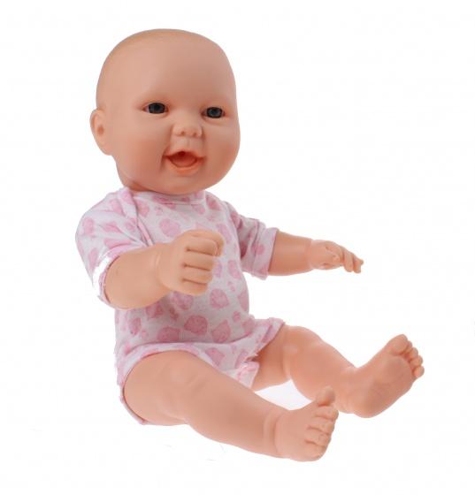Berjuan babypop Newborn blank 30 cm meisje