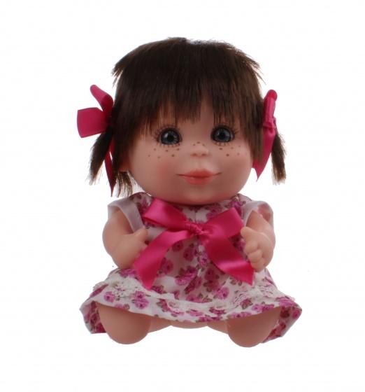 Berjuan babypop Pecosete met haar 20 cm