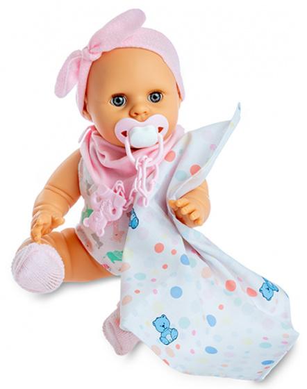 Berjuan babypop Susú interactief junior roze vinyl 16 delig