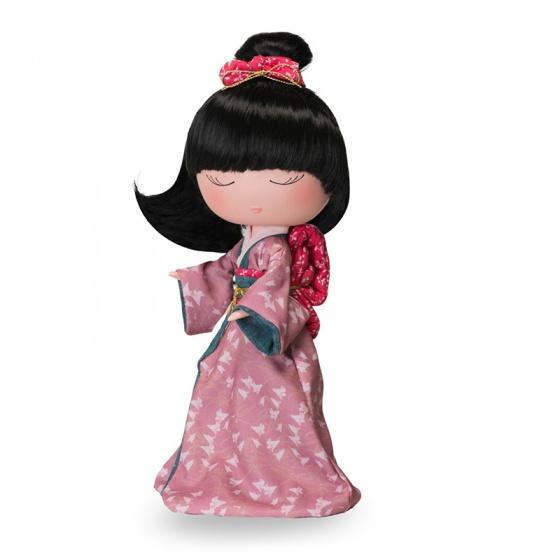 Berjuan pop Anekke 32 cm kimono