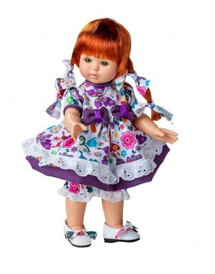 Berjuan pop Sofia 32 cm rood