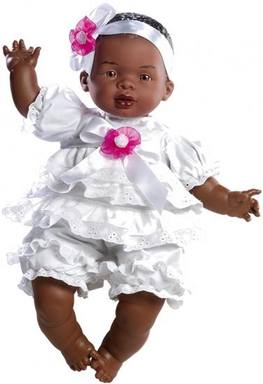 Berjuan Pop The Breast Milk Baby 50 cm wit