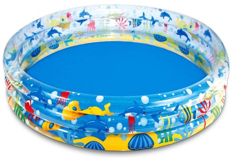 Bestway Kinderzwembad Ocean Life 152 x 30 cm 51004