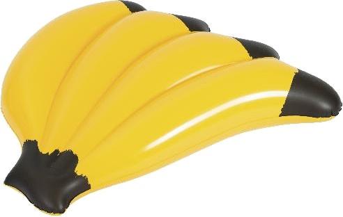Bestway Luchtbed bananen