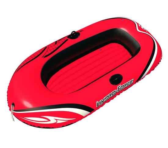 Bestway Opblaasboot Hydro Force 188 x 98 cm Rood