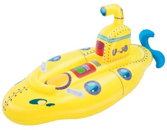 Bestway Rider Sara submarine