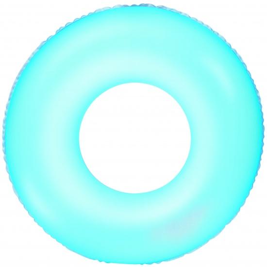 Bestway Zwemband Neon 76 cm Blauw
