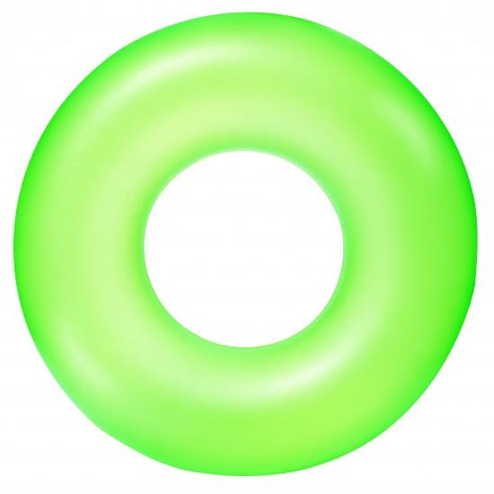 Bestway Zwemband Neon 76 cm Groen